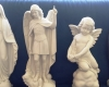 Synthetic Marble Statues