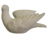 Reconstituted Marble Doves