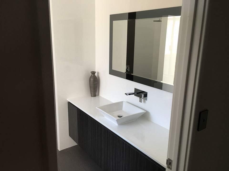 Stone, Granite & Marble Vanity Tops For Bathrooms in Perth