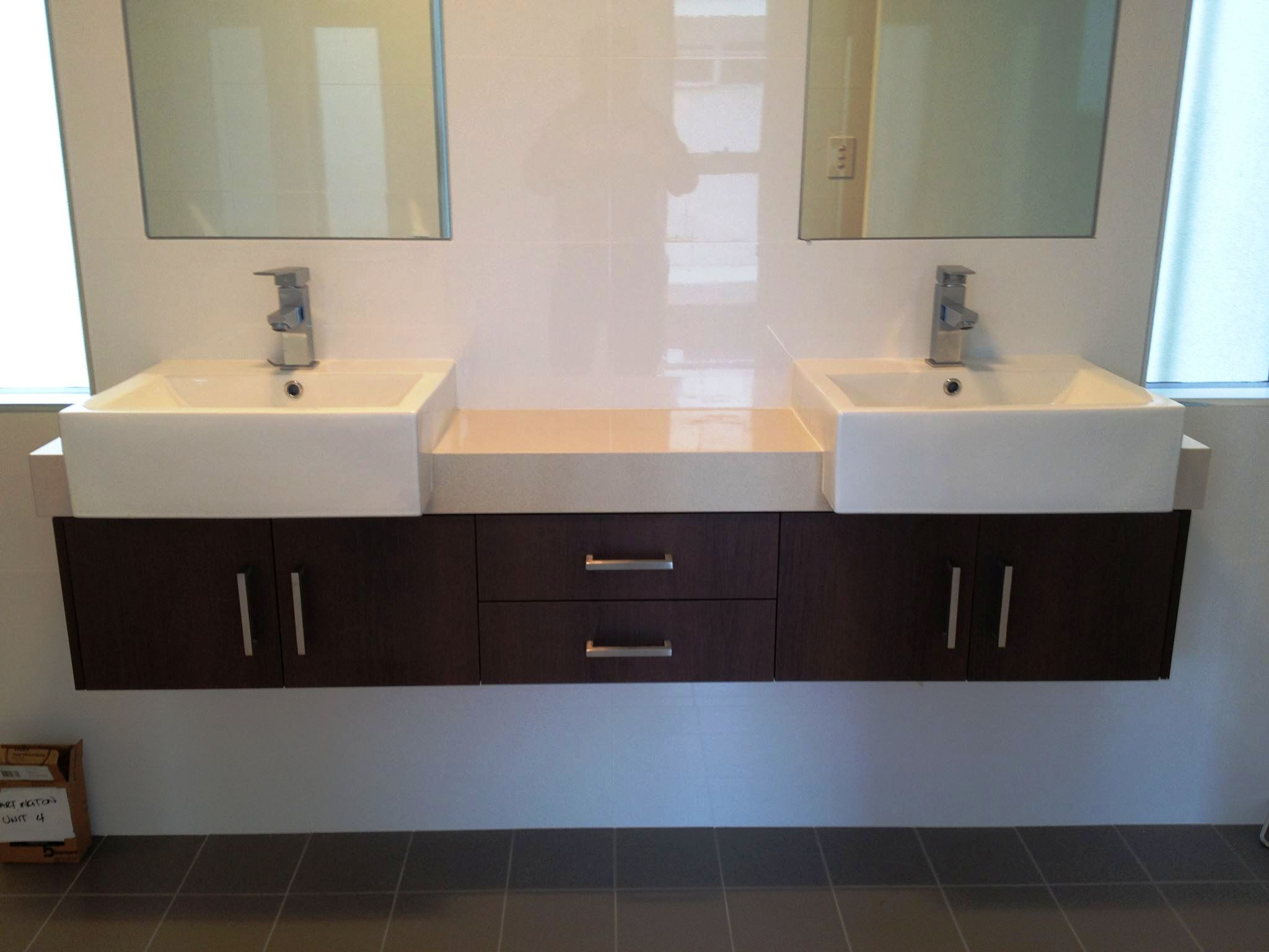 Bathrooms vanities perth beautiful ideas corner bathroom for Cheap kitchen cabinets gauteng