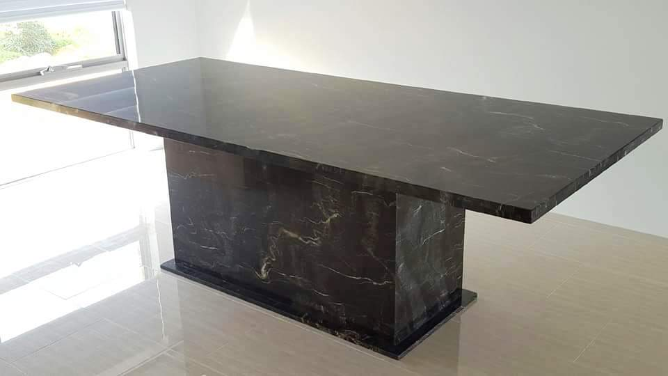 Granite amp Stone Benchtops Perth Marble Dining Tables : TABLE 3 from www.gcsmith.com.au size 960 x 540 jpeg 27kB